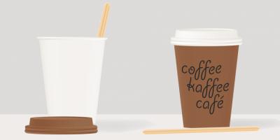 Выбираем картонные стаканы для торговых автоматов: характеристики, марки, продавцы, требования к бумажному стаканчику