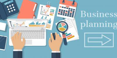 Почему вендинговому бизнесу не нужен бизнес-план