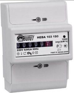 счетчик электроэнергии для торговых автоматов