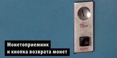 Критерии выбора платежной системы для торгового автомата