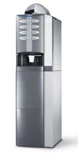 Colibri C5 Necta Компактный торговый автоматы для продажи кофе