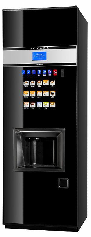 Azkoyen Novara Instant - торговый автомат растворимого кофе