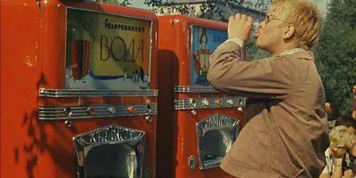 Вендинг и кино: 9 художественных фильмов с участием торговых автоматов