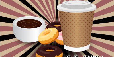 Популярность кофейного вендинга